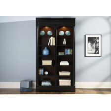 """St. Ives Bunching 80.5"""" Standard Bookcase"""
