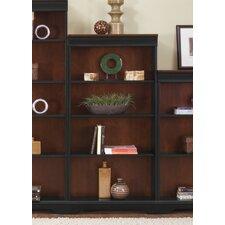 "St. Ives Jr Executive 60"" Standard Bookcase"