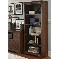 "Open 72"" Standard Bookcase"