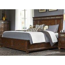 Storage Panel Bed