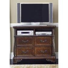 Highland Court 4 Drawer Dresser