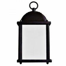 Tara 1 Light Wall Lantern