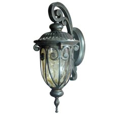 Viviana 1 Light Wall Lantern