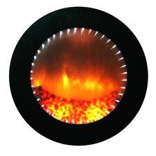 Echo Electric Fireplace