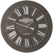"Oversized 39.5"" Wall Clock"