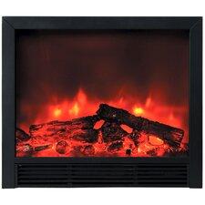 Widescreen Electric Insert Fireplace