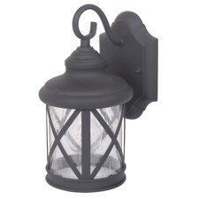 Mahony 1 Light Outdoor Wall Light