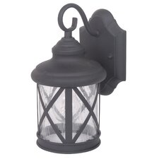 Mahony 1 Light Wall Lantern