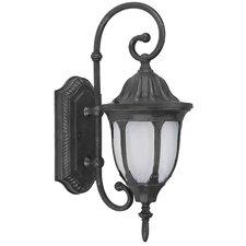 Merili 1 Light Wall Lantern