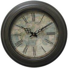 "17"" Wall Clock"