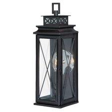 Madison Wall Lantern