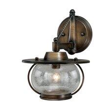 Jamestown 1 Light Vanity Light