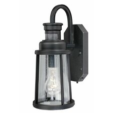 Coventry 1 Light Outdoor Wall Sconce