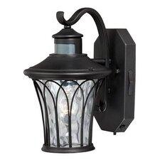 "Abigail Smart Lighting 7.5"" Outdoor Wall Lantern"