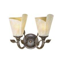 Capri 2 Light Vanity Light