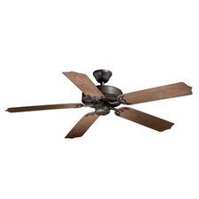Medallion 5 Blade Ceiling Fan