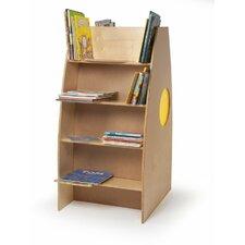 Alone Zone Birch Plywood Reading Area