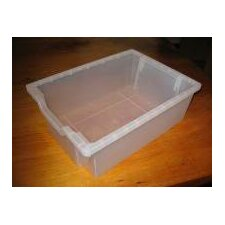 Clear Gratnell Tray