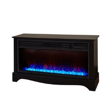 Lifezone Infrared Fireplace