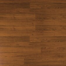 "Home Series Sound 8"" x 47"" x 7mm Cherry Laminate in Russet Cherry"