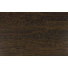 """Eligna 6"""" x 54"""" x 8mm Walnut Laminate in Chocolate Walnut Planks"""