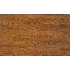 """QS 700 8"""" x 47"""" x 7mm Oak Laminate in Red Oak Gunstock"""