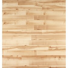 "Home Series 8"" x 47"" x 7mm Maple Laminate in Blonde Maple"