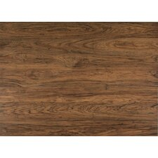 """Veresque 5"""" x 47"""" x 8mm Hickory Laminate in Toasted Hickory"""