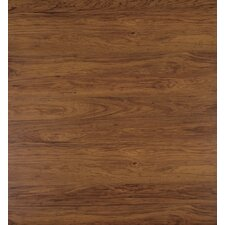 "Veresque 5"" x 47"" x 8mm Hickory Laminate in Cognac Hickory"