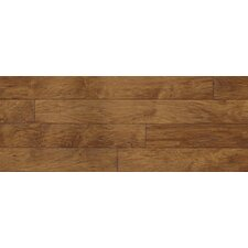 """Sculptique 6"""" x 54"""" x 8mm Hickory Laminate in Toffee Almond Hickory"""