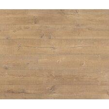 """Reclaime 8"""" x 54"""" x 12mm Oak Laminate Plank in Malted Tawny Oak"""