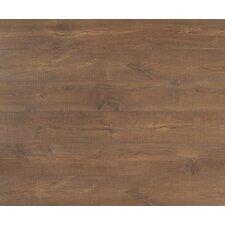"""Reclaime 8"""" x 54"""" x 12mm Oak Laminate Plank in Desert Oak"""