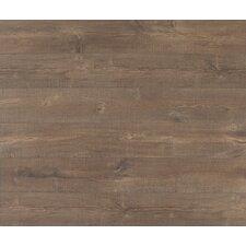 """Reclaime 8"""" x 54"""" x 12mm Oak Laminate Plank in Mocha Oak"""