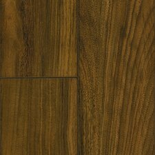 """Revolutions™ Plank 5"""" x 51"""" x 8mm Time Crafted Walnut Laminate in Vintage"""