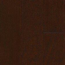 "LockSolid American 4.75"" Oak Hardwood Flooring in Clubhouse"