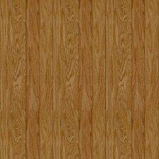 "Oregon Plank 3"" Oak Hardwood Flooring in Saddle"