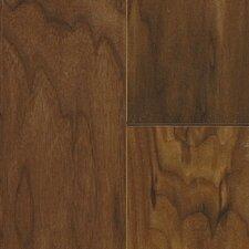 "LockSolid American 4-3/5"" Walnut Hardwood Flooring in Natural"