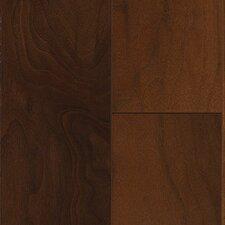 "LockSolid American 4-3/4"" Walnut Hardwood Flooring in Tawny"