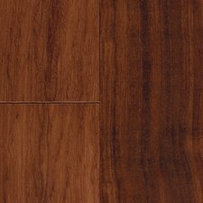 "Revolutions™ Plank 5"" x 51"" x 8mm Brazilian Cherry Laminate in Carnaval"