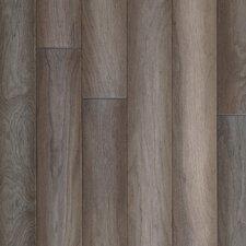 "Hometown 5"" Walnut Hardwood Flooring in Sandstone"