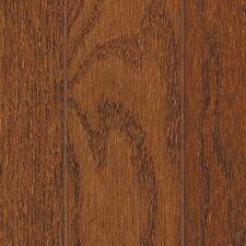 "Jamestown Plank 3"" Solid Oak Hardwood Flooring in Nutmeg"