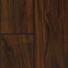 """Revolutions™ Plank 5"""" x 51"""" x 8mm Time Crafted Walnut Laminate in Heirloom"""