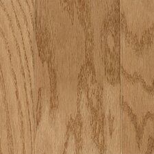 "Madison Plank 3"" Oak Hardwood Flooring in Natural"