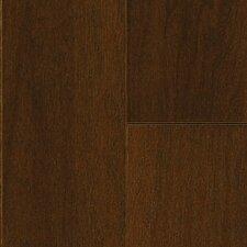 "LockSolid American 4-3/4"" Hickory Hardwood Flooring in Sienna"