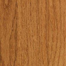 "Blue Ridge Plank 5"" Hickory Hardwood Flooring in Honeytone"