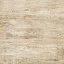 "Restoration™ Wide Plank 8"" x 51"" x 12mm Laminate in Sea Shell"