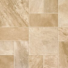 """Revolutions™ Tile 16"""" x 51"""" x 8mm Adirondack Laminate in Dusty Canyon"""