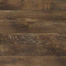 "Restoration™ 6"" x 51"" x 12mm Oak Laminate in Charcoal"
