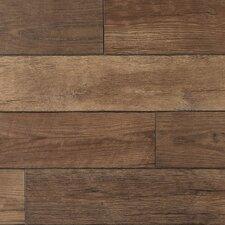 """Restoration™ 6"""" x 51"""" x 12mm Treeline Oak Laminate in Fall"""