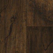 """Mayan Pecan 5"""" Copaiba Hardwood Flooring in Cocoa"""